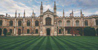 Die Bachelorarbeit ist eine universitäre Prüfungsleistung