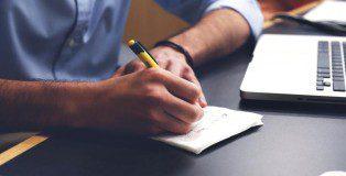 Korrektur der Bachelorarbeit