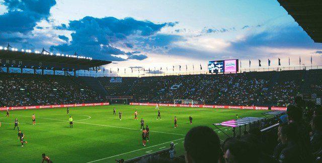 Vom Fußball für die Bachelorarbeit lernen