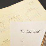 Selbstorganisation bei der Bachelorarbeit – Umsetzen statt Aufschieben